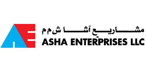 Group Companies in oman Asha Enterprises